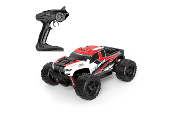 STORM 1:18 4WD TRUCK Red Remote Control Car