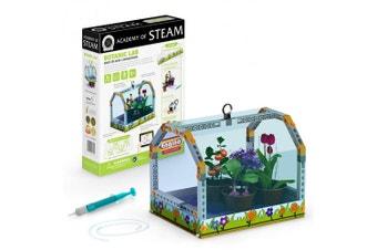Engino Academy of Steam Botanic Lab Educational Toy
