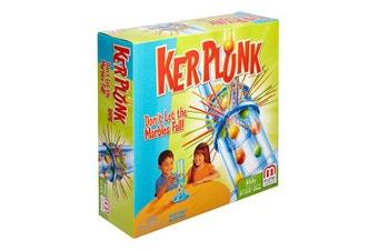 Kerplunk Educational Game