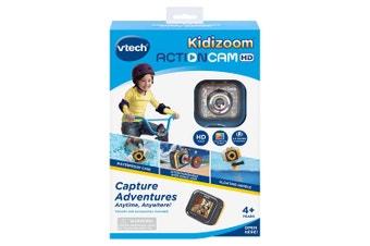VTech Kidizoom Action Cam HD (Blue)