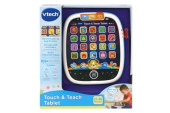 VTech Touch & Teach Tablet Educational Toy