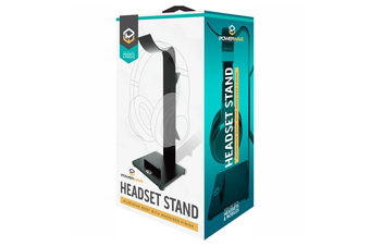 Powerwave Headset Stand