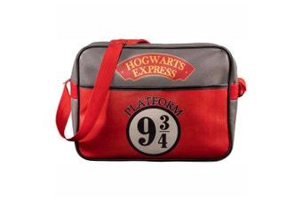 Harry Potter Platform 9 3/4 Hogwarts Express Messenger Bag