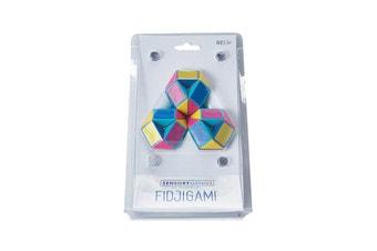 Sensory Genius Fidjigami Fidget Toy