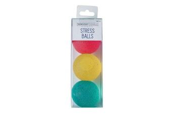 Sensory Genius Set of 3 Stress Balls