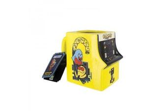Pac-Man Shaped Arcade Mug