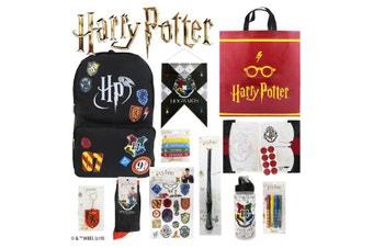 Harry Potter Classic Showbag