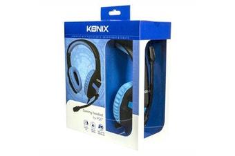 Konix Mythics PS-400 Gaming Headset for PS4