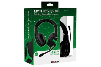 Konix Mythics MS-400 Gaming Headset for Xbox One