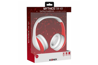 Konix Micro Stereo Headset for Switch