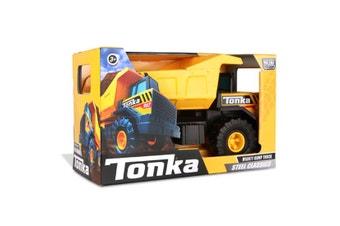 Tonka Steel Classics Mighty Dump Truck 16 Inch