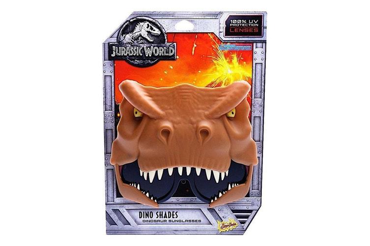 Sun-Staches Jurassic World Big Characters T-REX