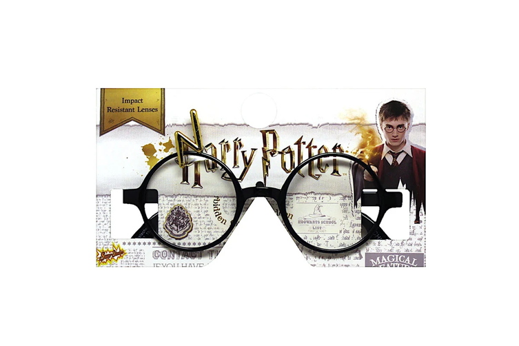 Sun-Staches Harry Potter Big Characters Scar