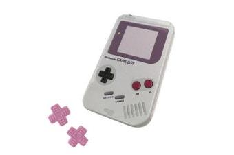 Nintendo Gameboy Candy