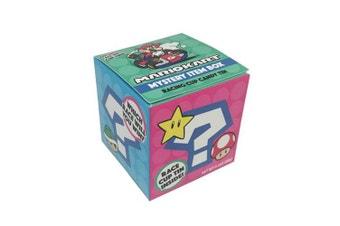 Super Mario Mario Kart Mystery Item Box Blind Box Tinned Candy