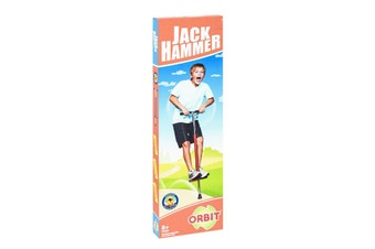 Orbit Jackhammer Pogo Stick
