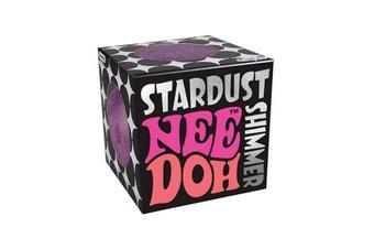 Nee-doh Stardust Shimmer Stress Ball Assortment