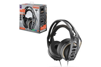 Plantronics RIG 400 Pro HC Wired Gaming Headset for PC