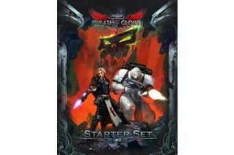 Warhammer 40000 Roleplaying Game: Wraith & Glory Starter Set