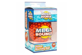 Wicked Mega Bounce H20 Water Bouncing Ball Assortment