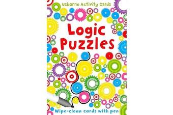Logic Puzzles Puzzle Game