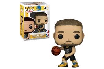 NBA Golden State Warriors Stephen Curry Funko POP! Vinyl
