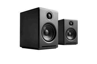 Audioengine A2+ Wireless Speakers (Black)