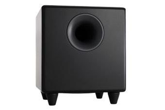 Audioengine S8 Powered Subwoofer (Black)