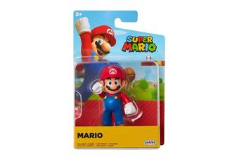 World of Nintendo Mario 2.5 Inch Figure