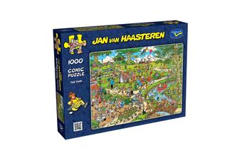Jan Van Haasteren The Park 1000 Piece Jigsaw Puzzle