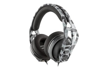 RIG 400 HS Arctic Camo Gaming Headset for Playstation 4
