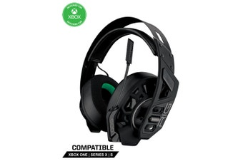 PRE-ORDER: RIG 500 Pro Ex Black Wired Headset for Xbox One / Series X/S