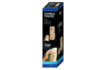 Formula Sports Tumble Tower Set
