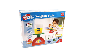 Edu-Toys My First Weighing Scale