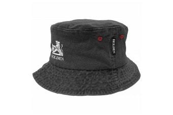 Holden Denim Bucket Hat