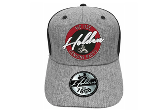 Holden We Only Use Genuine Parts Baseball Cap