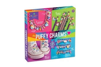 PRE-ORDER: Ann Williams Craft Tastic DIY Puffy Charms