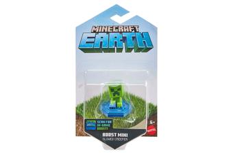 Minecraft Earth Slowed Creeper Boost Mini Figure