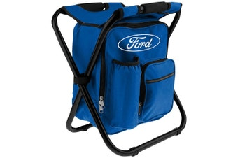 Ford Cooler Bag Stool