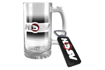 Holden Stein Glass and Bottle Opener HSV