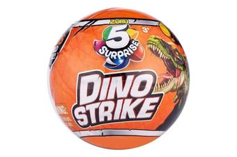 Zuru 5 Surprise Dino Strike Figure Blind Box