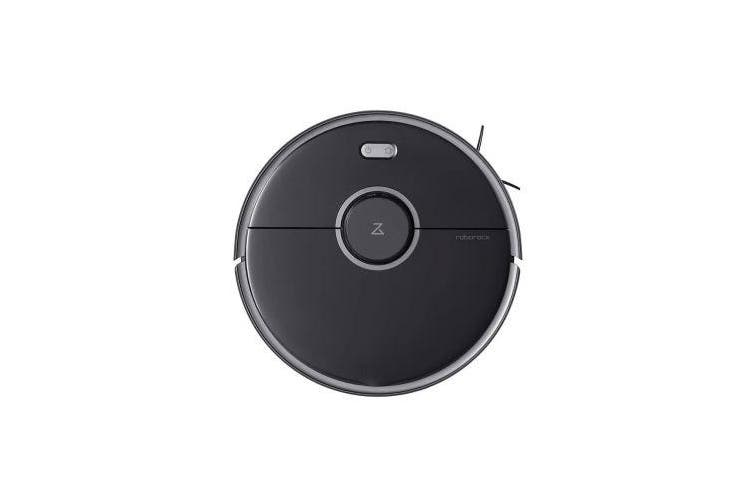 Roborock S5 Max Smart Robot Vacuum & Mop Cleaner 2020 Au Version Black