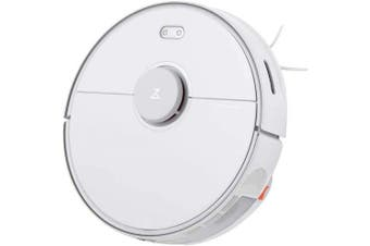Roborock S5 Max Smart Robot Vacuum & Mop Cleaner 2020 Au Version White