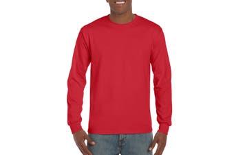 Gildan Ultra Cotton Adult Long Sleeve T-Shirt