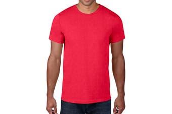 Anvil Adult Black Label T-Shirt