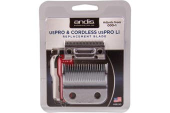 Andis Replacement Blade For US Pro/US Pro Li Series