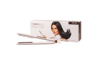 Formawell Beauty X Kendall Jenner Ionic Gold Fusion Pro Flat Iron