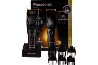 Panasonic ER-GP81 Professional Hair Clipper