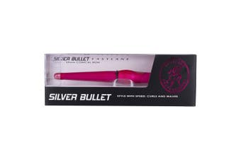Silver Bullet Fastlane Pink 19mm-32mm Conical Iron