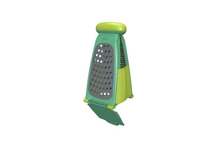 Squish Collapsible Box Grater